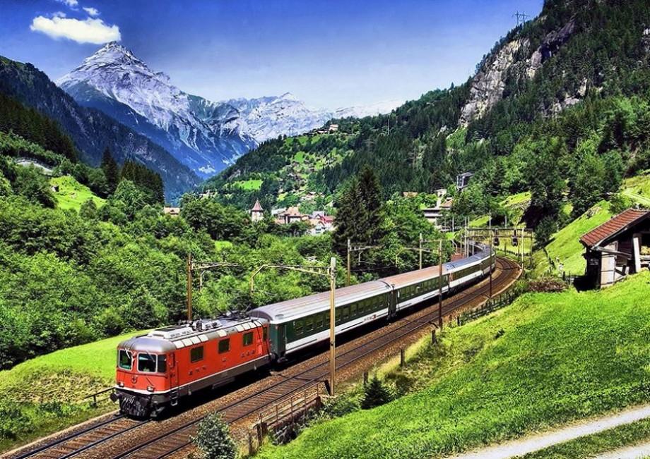 Ai 18 ani și cetățenie română? Află cum poți călători gratuit cu trenul în mai multe țări din Europa