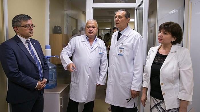 La Chişinău a fost inaugurat primul laborator de testare ADN din ţară. Ce investigații vor putea fi efectuate