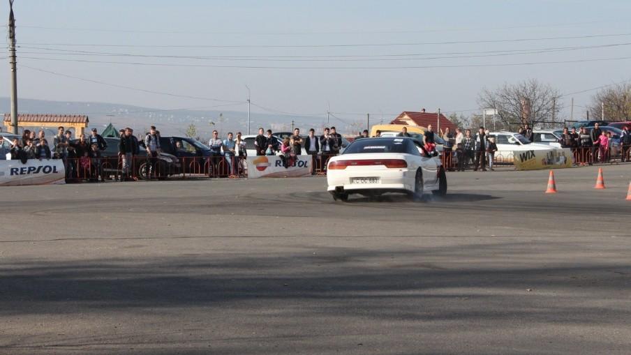 La Chișinău se va desfășura a II-a etapă a Campionatului Național de Autoslalom. Unde se va desfășura turneul