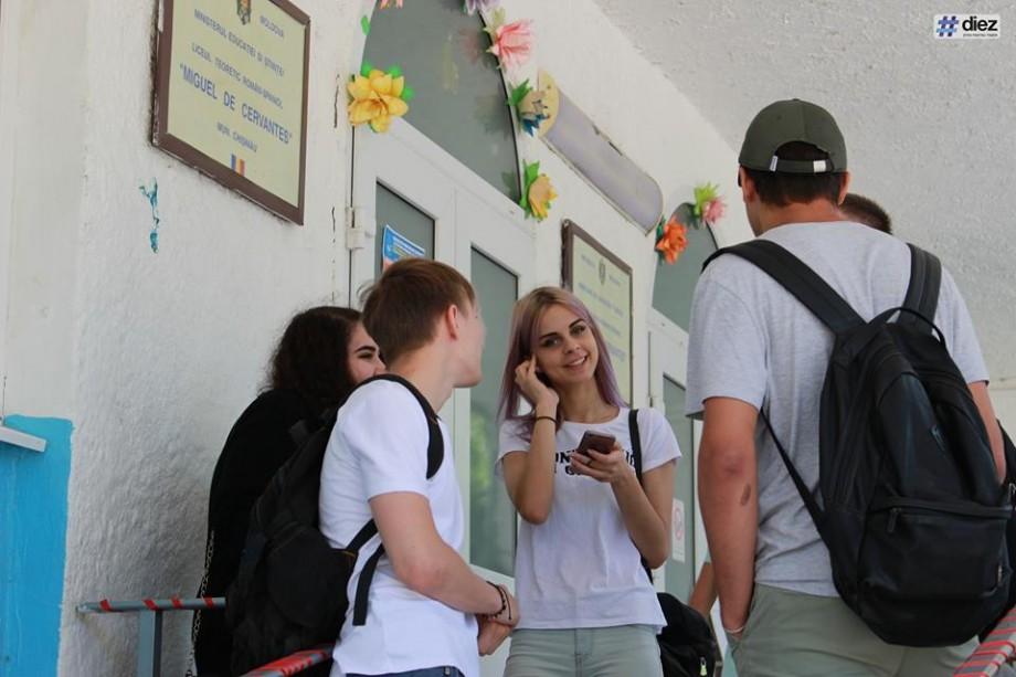 BAC 2018: Ce subiecte au avut de rezolvat elevii la Limba engleză
