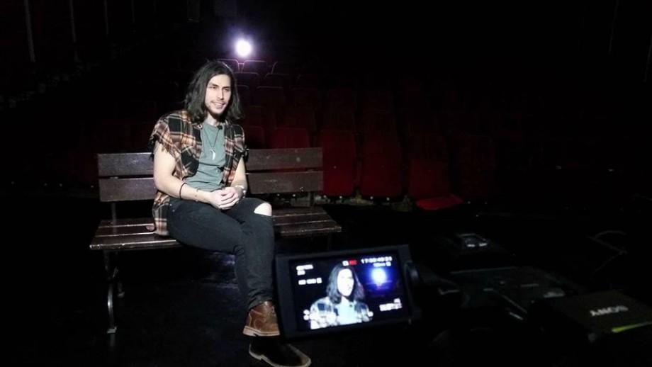 (video) Stagiunea de Vară. Cum a reușit dragostea de film și un defect de vorbire să-l ajute pe Cristian Perepeliuc să devină actor