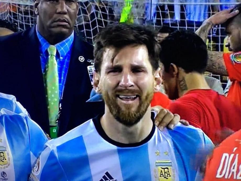 """(foto) Cele mai """"fără de Messi"""" meme-uri după înfrângerea Argentinei în fața selecționatei Croației"""