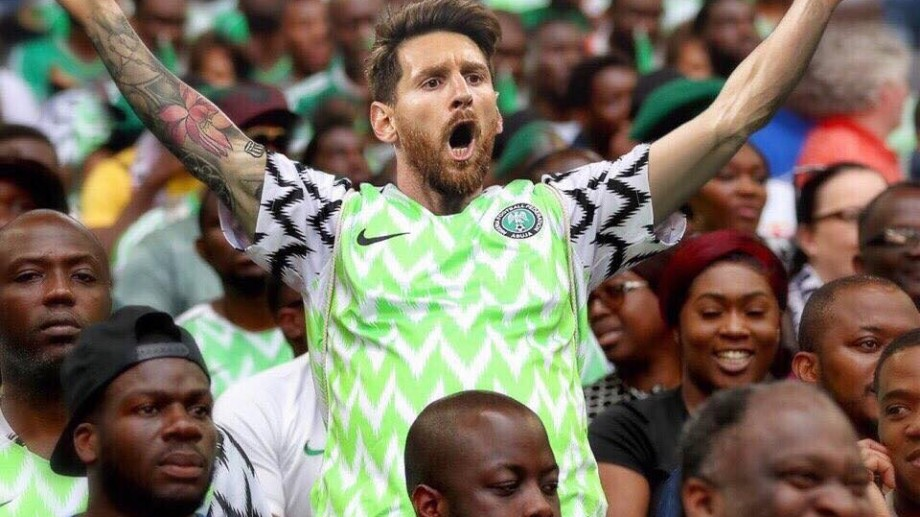(foto) Cele mai amuzante meme-uri după ce Musa readus Argentina în cursa Cupei Mondiale 2018