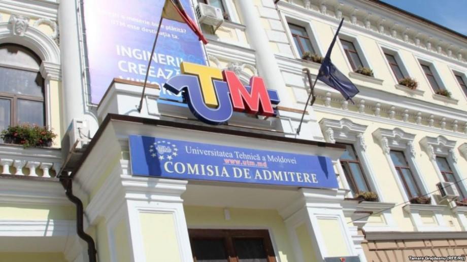 Lipsa forțelor de muncă din Găgăuzia i-a făcut pe autoritățile din regiune să finanțeze studiile a 50 de elevi la UTM