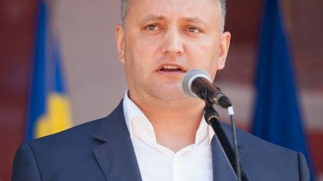 """""""Cetățenii au ales să voteze geopolitic, ideologia, nu competența managerială"""". Reacția lui Igor Dodon după înfrângerea socialiștilor"""