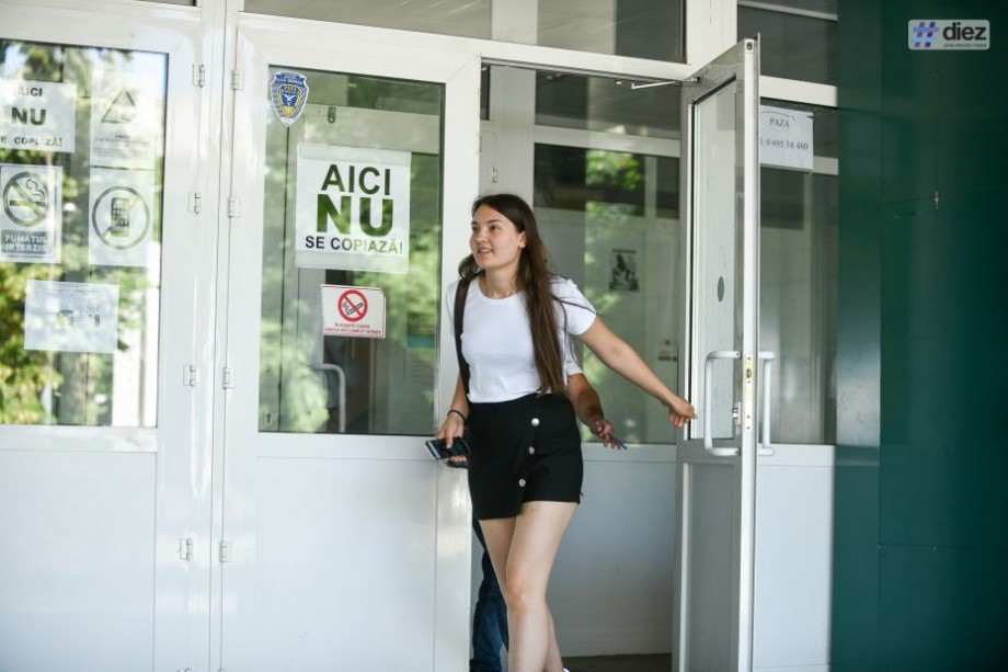 BAC 2018: Topul liceelor din Chișinău cu rata de promovare a examenului de bacalaureat de 100%