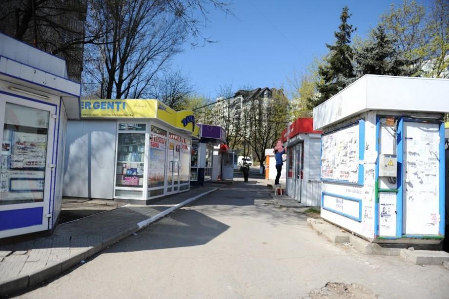 Gheretele ar putea reveni la loc. Consiliul municipal Chişinău a fost obligat să anuleze restricțiile