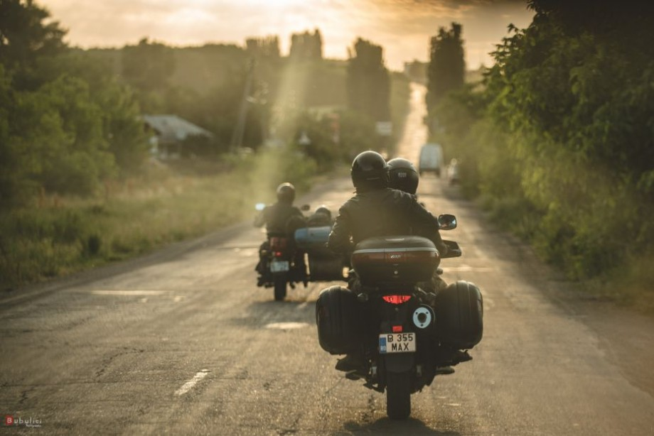În 2020, au fost înregistrate 99 de accidente rutiere cu implicarea motocicletelor. Recomandările poliției pentru motocicliști