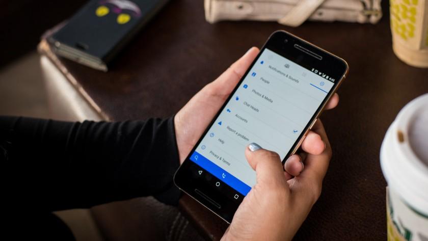 (foto) Messenger pentru mobil primește o nouă funcție. Care este aceasta