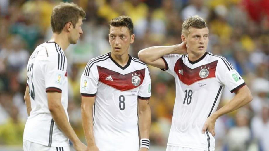 Germania vs Suedia și alte 2 meciuri de la Campionatul Mondial de Fotbal la care să te uiți astăzi