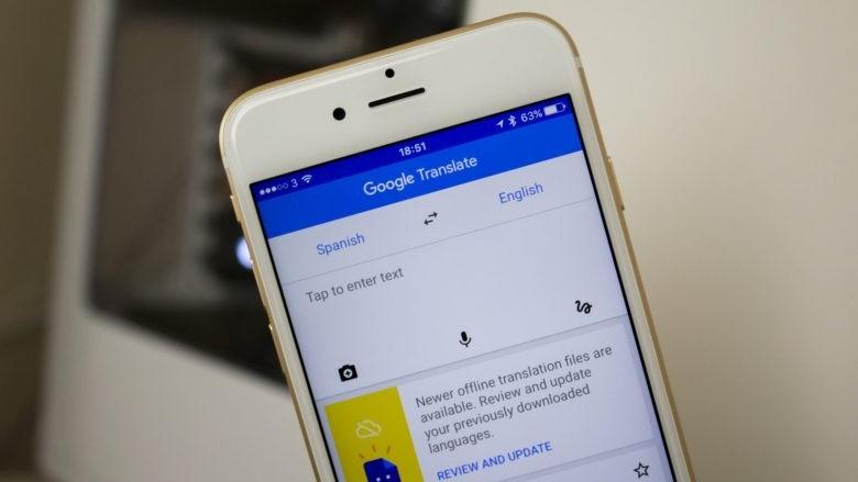Google Translate va lucra mai bine și în modul offline. Ce schimbări au fost introduse