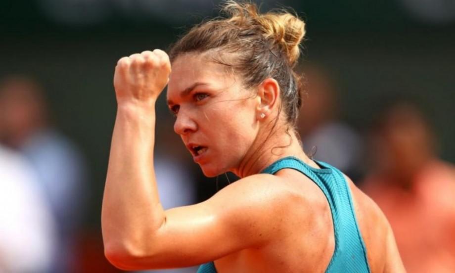 (video) 2,5 milioane de dolari și un loc în Top 10 All Time al câștigurilor din tenis. Simona Halep a câștigat primul Grand Slam din carieră