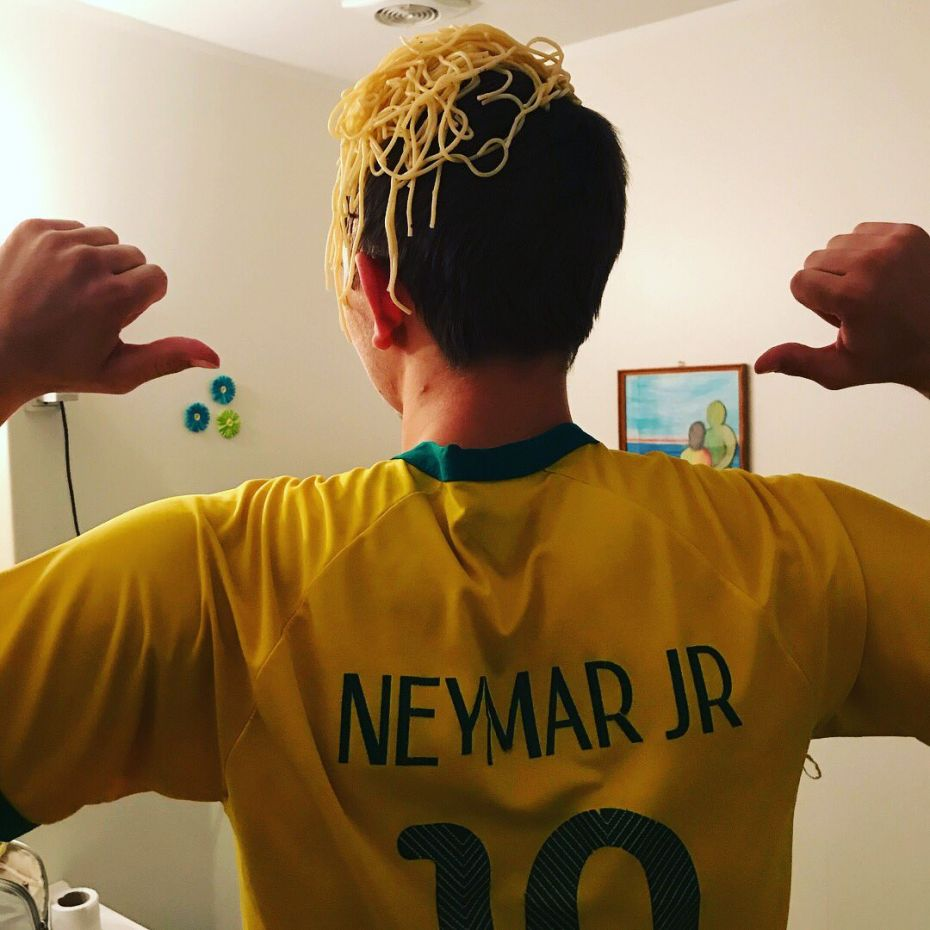Neymar look6
