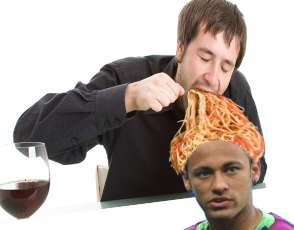 Neymar look7