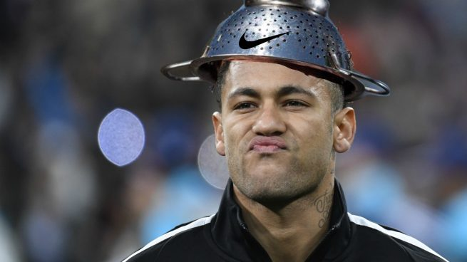 Neymar look9