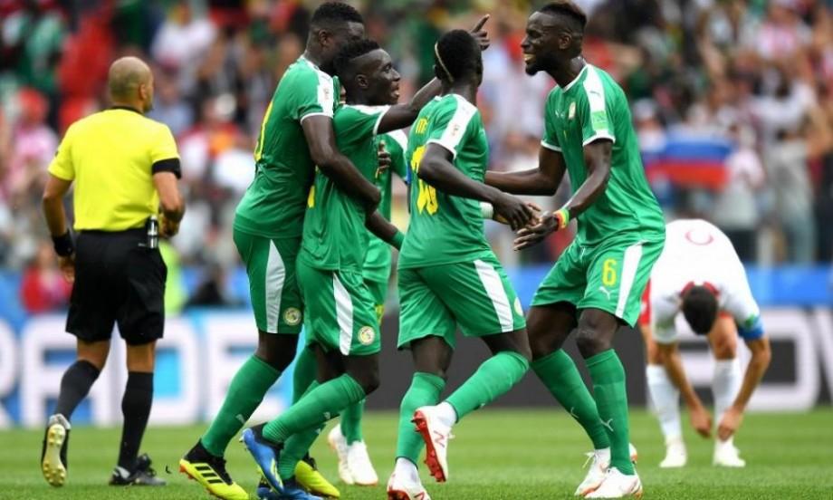 (video) Selecționata Senegalului învinge Polonia și obține primele trei puncte la actuala ediție a Cupei Mondiale