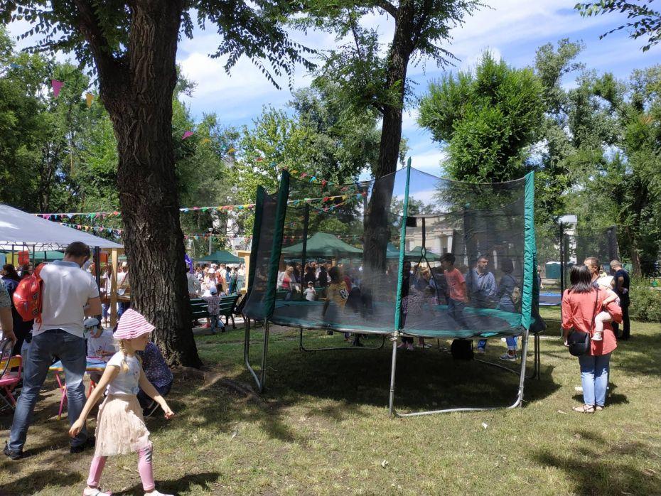 Summer Berry fair 12