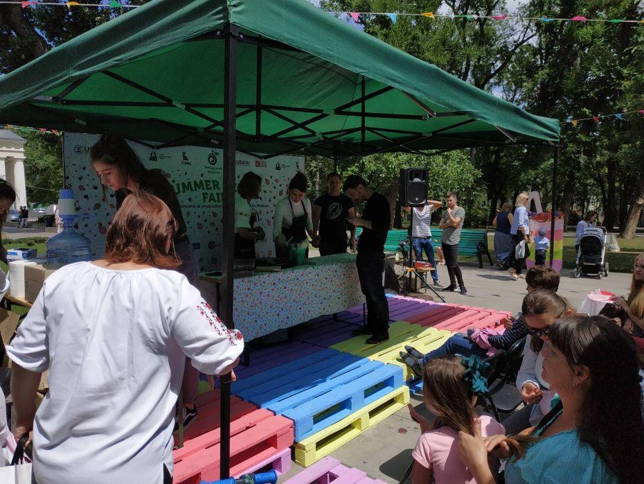 Summer Berry fair 13