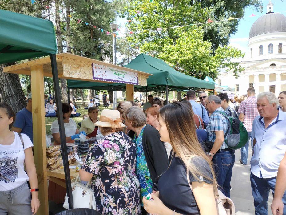 Summer Berry fair 14