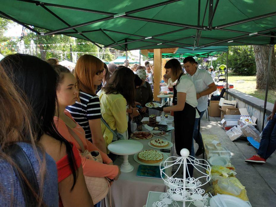 Summer Berry fair 17