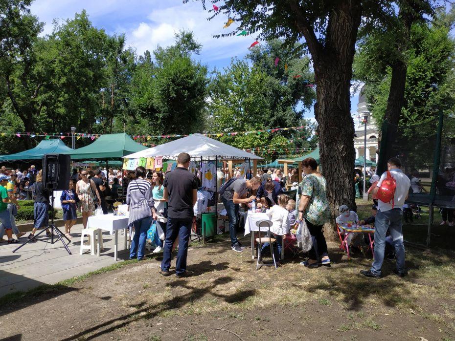 Summer Berry fair 2
