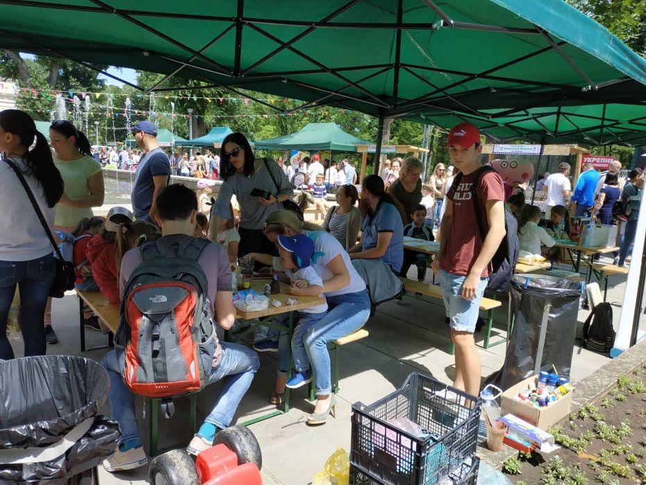Summer Berry fair 6