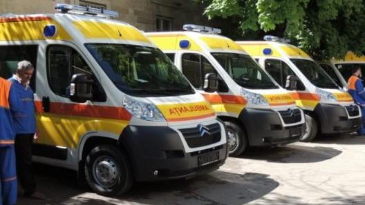 Ministerul sănătății va procura patru tipuri de ambulanțe. Unde urmează să fie repartizate acestea