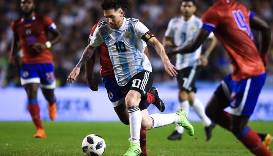 Argentina vs Islanda și alte trei meciuri la care să te uiți astăzi. Programul duelurilor din 16 iunie al Cupei Mondiale 2018