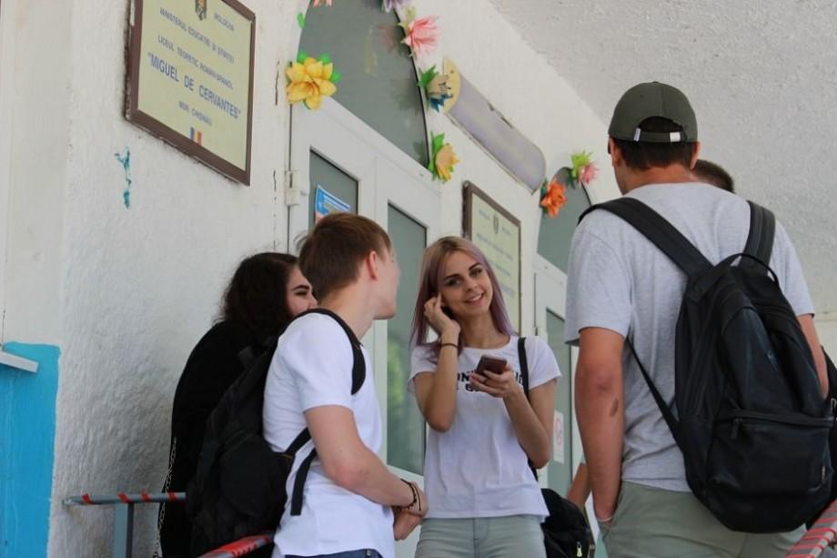 BAC 2018: Istoria Moldovei într-o serie de podcasturi. Site-ul care te ajută să obții o notă mare la examene