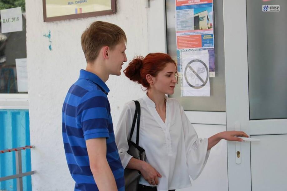 BAC 2018: Ce subiecte au avut de rezolvat elevii la Limba franceză