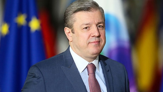 Premierul georgian, Giorgi Kvirikaşvili, a demisionat. Care este motivul
