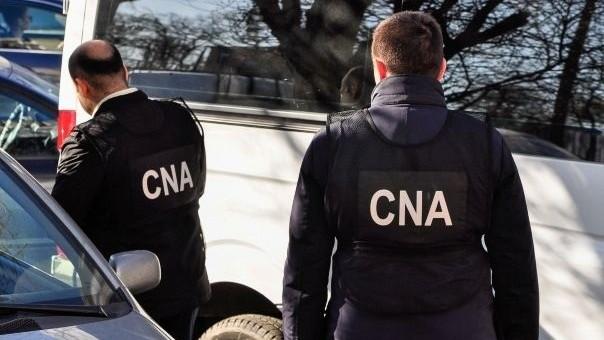 Sinteza CNA: Au fost pornite 17 cauze penale și au fost sechestrate bunuri în valoare de peste 7.000.000 de lei