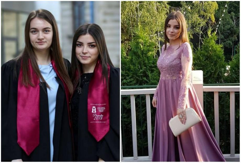 """""""Planific să fac două facultăți concomitent"""". Cunoaște-o pe Corina Gîncu, absolventa cu 10 pe linie la BAC"""