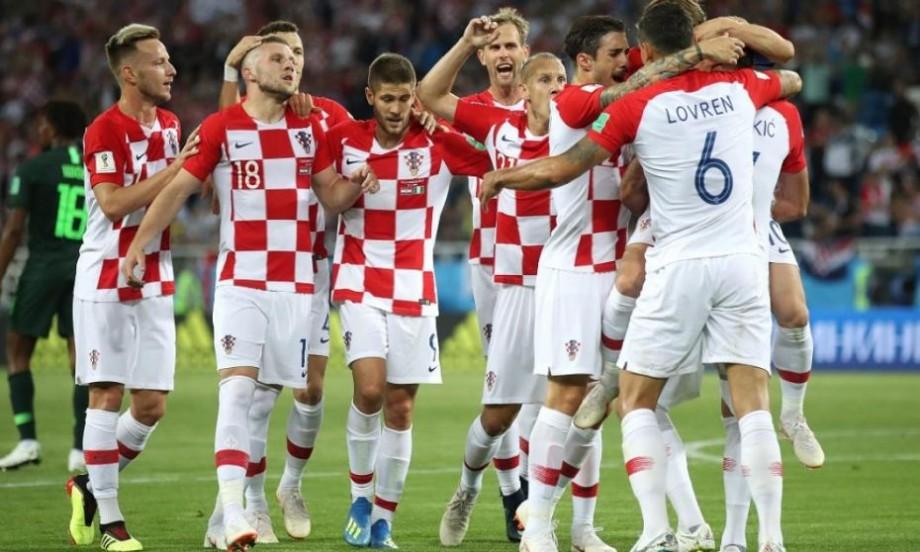 (video) Croația pe prima poziție în grupa D după victoria împotriva Nigeriei. Modric înscrie golul victoriei
