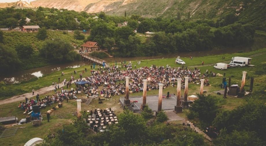 Cea de a III-a ediție a festivalului de muzică clasică în aer liber – DescOPERĂ. Răspunsurile la cele mai frecvente întrebări