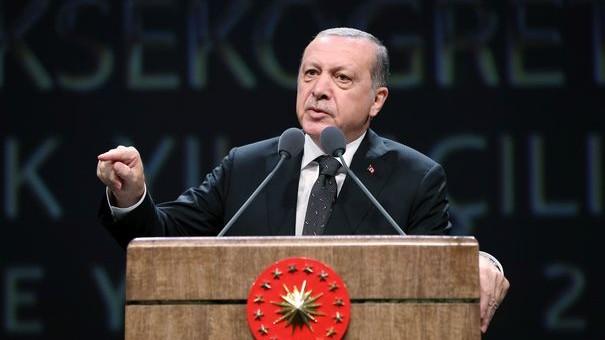Alegeri în Turcia. Recep Erdogan a câştigat din primul tur alegerile prezidenţiale