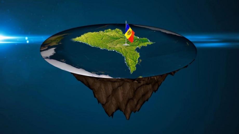 Comunitatea Pământului Plat există și în Moldova. Ce spune unul dintre membrii fondatori