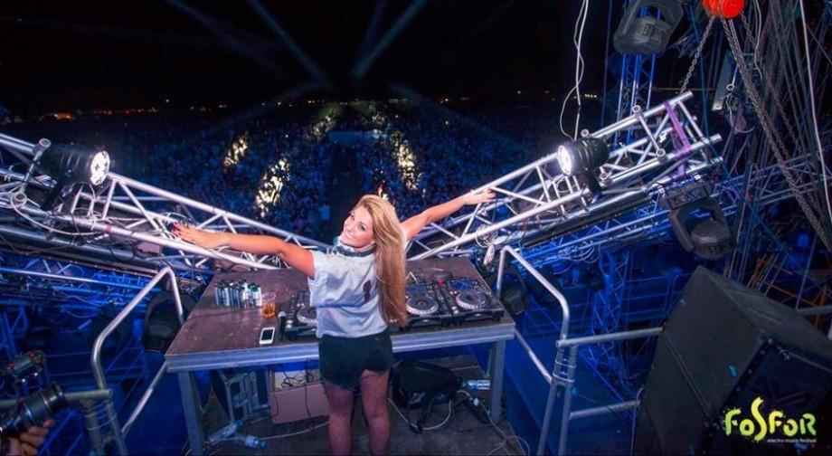 (foto) Cei mai tari DJ din Moldova și Europa vor fi prezenți la FOSFOR Electronic Music Festival. Cine sunt invitații