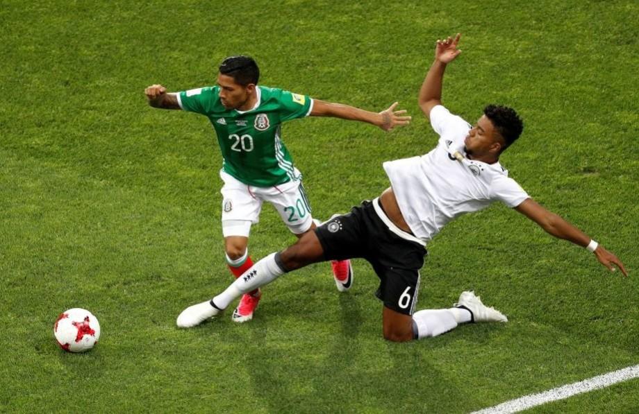 Germania vs Mexic și alte două meciuri la care să te uiți astăzi. Programul duelurilor din 17 iunie al Cupei Mondiale 2018