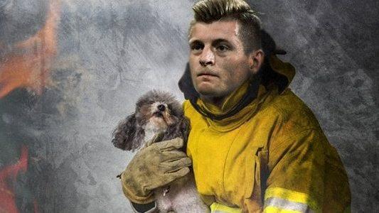 """(foto) Cele mai """"salvatoare"""" meme-uri pentru selecționata Germaniei după golul lui Toni Kroos"""