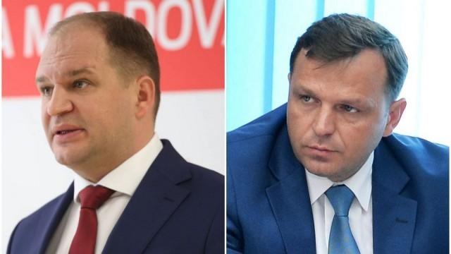 (live text) Informații la minut. Rezultatele preliminare pentru alegerea primarului municipiului Chișinău