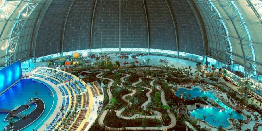 (foto) Ți-ai planificat deja vacanța de vară? Lista celor mai atractive Aqua Park-uri din Europa