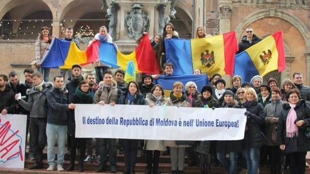 Moldovenii din diasporă se alătură protestelor din Chișinău. În ce orașe s-au anunțat manifestații