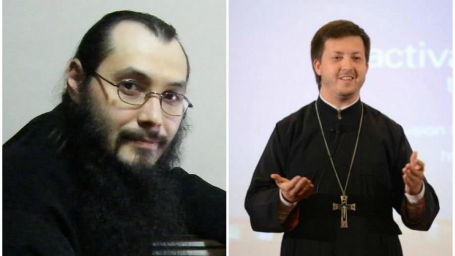 """""""Părintele Maxim Melinti are nevoie de un upgrade duhovnicesc"""". Opinia unui preot moldovean din Portugalia"""