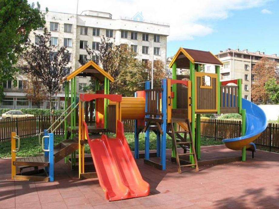 100 de terenuri de joacă, 7 terenuri de sport și 35 de terenuri de fitness vor fi amenajate în Chișinău. Care este bugetul alocat