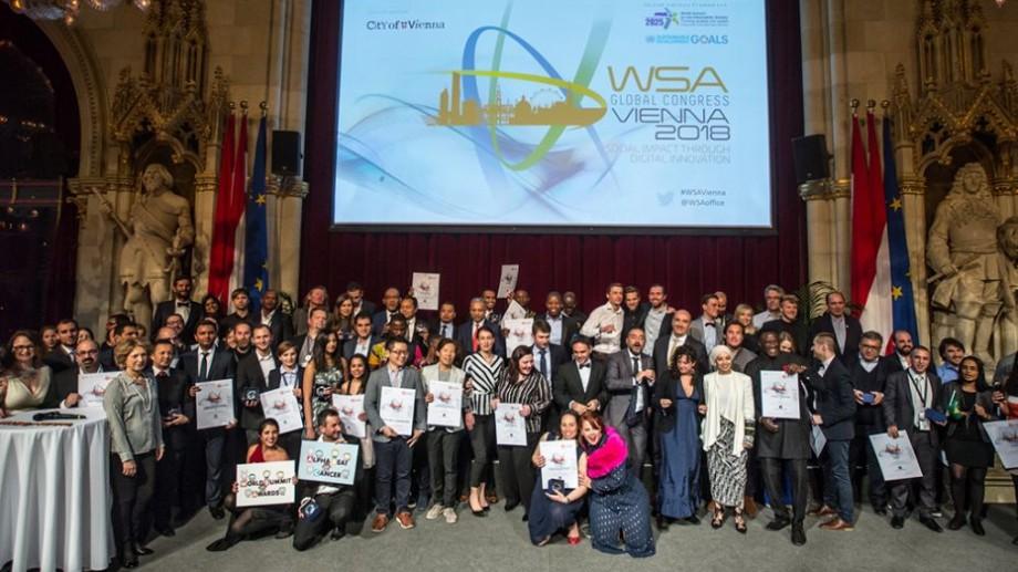 Ai lansat o inovație digitală? Participă la World Summit Awards Moldova și arată proiectul tău lumii întregi