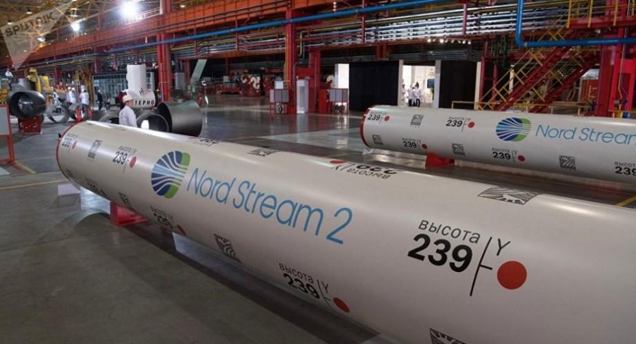 Firmele care vor fi implicate în construirea conductei de gaze Nord Stream 2 vor fi introduse în lista de sancțiuni din partea SUA