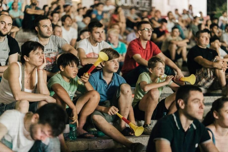Franța vs Belgia. Lista localurilor din Chișinău unde poți viziona primul meci al semifinalelor Cupei Mondiale 2018