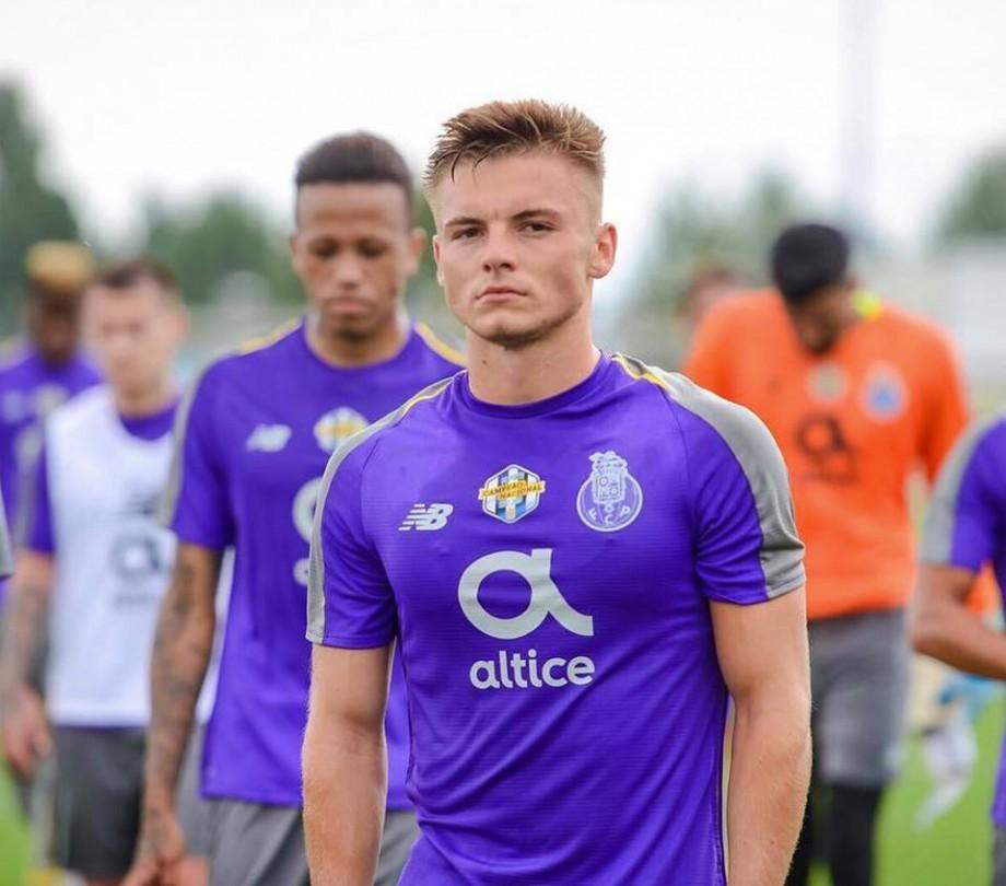 Fotbalistul moldovean, Oleg Reabciuk, va evolua în noul sezon pentru o echipă care a câștigat Liga Campionilor