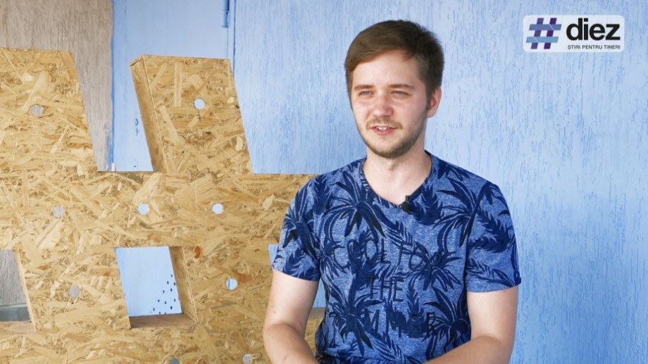 (video) Cai verzi pe pereții lui Ion Mocan. Cum să-ți promovezi viața profesională pe profilul personal